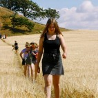 Guidet vandretur til Vejrhøj